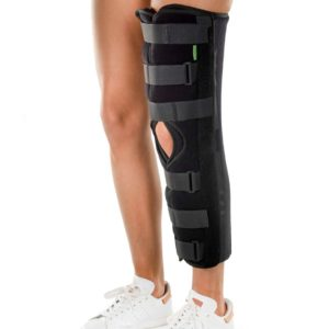 0° Knee Immobiliser