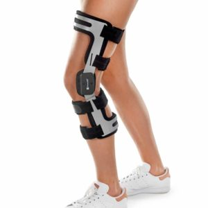 Functionele Knee Brace 3